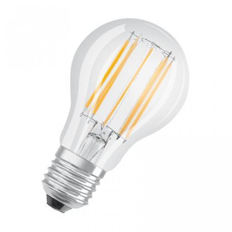 OSRAM LED 12W<100W 1521lm 2700K DIM
