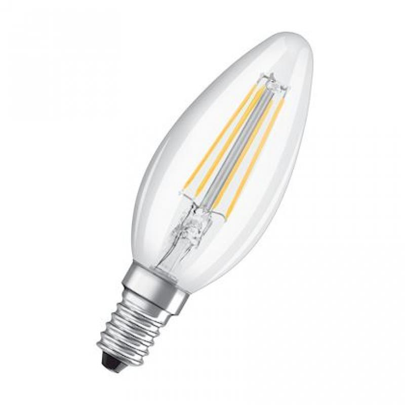 OSRAM LED 6W<60W 806lm 2700K