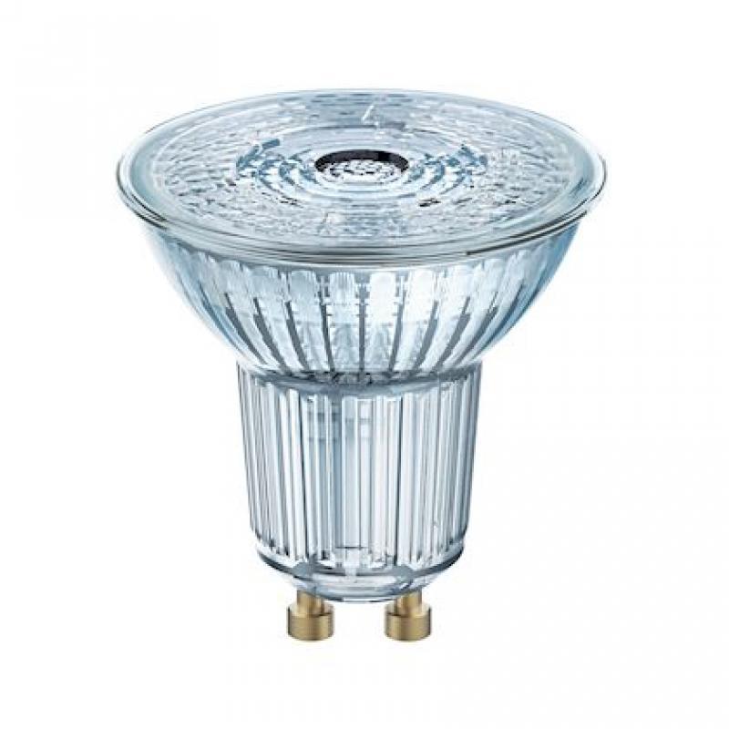 OSRAM LED 6,9W<80W 575lm 2700K 36°