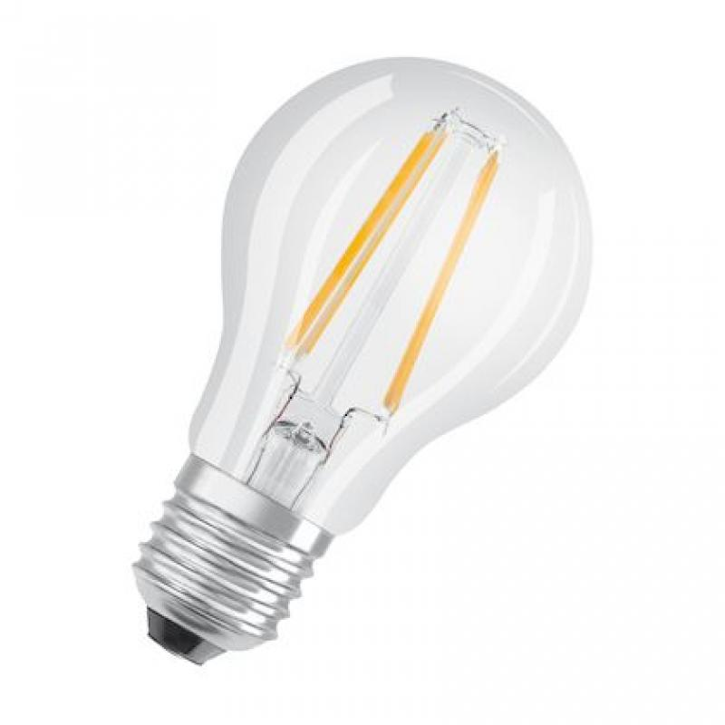 OSRAM LED 7W<60W 806lm 2700K