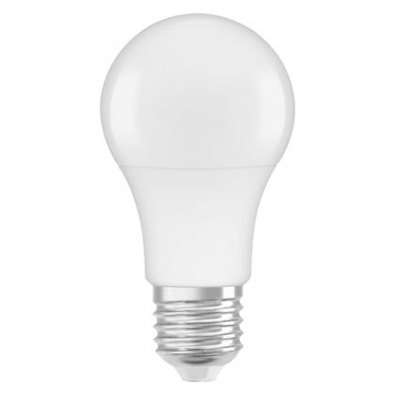 OSRAM LED Frosted 8,5W<60W 806lm 3000K