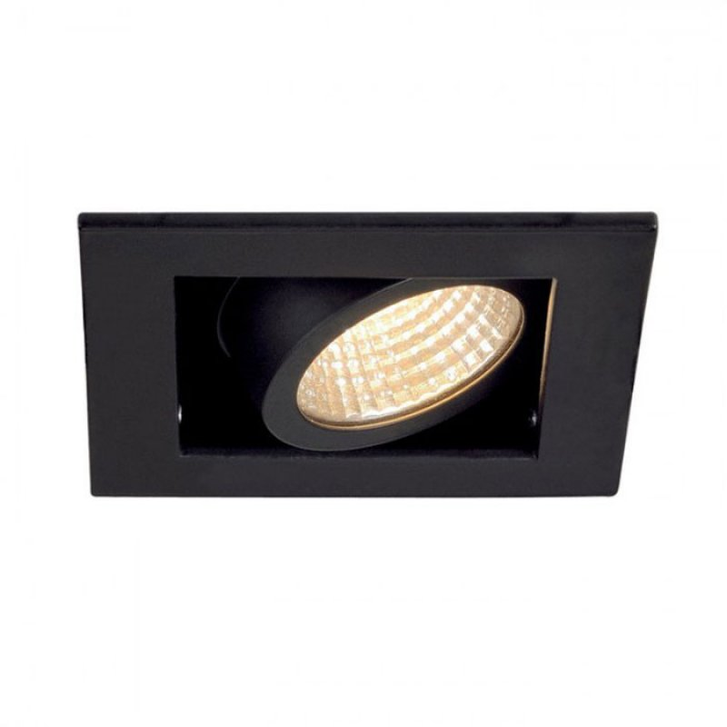 Downlight lamp KADUX 1 LED