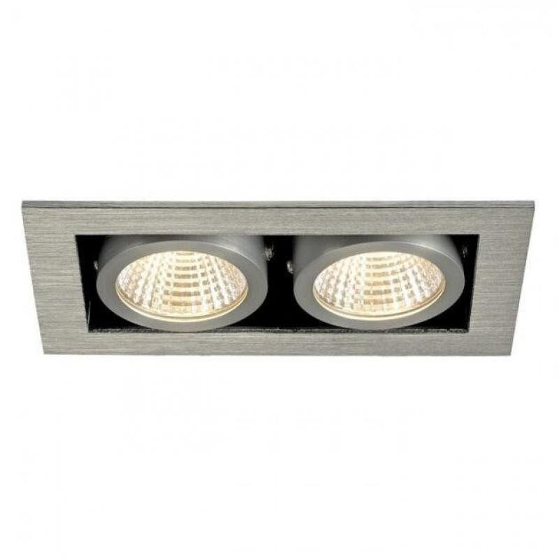 Downlight lamp KADUX 2 LED
