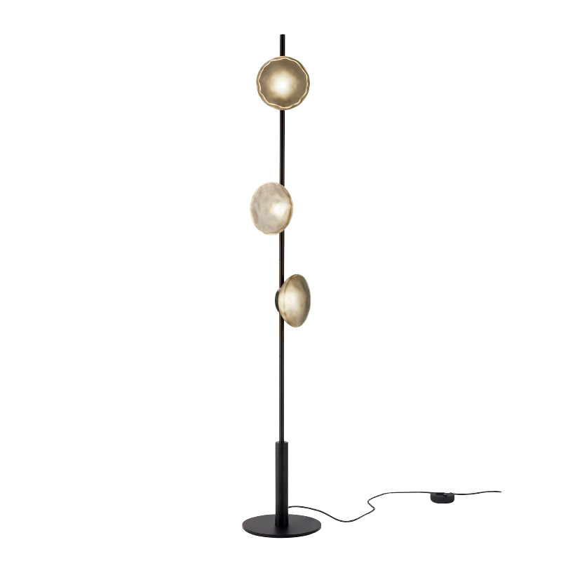 Floor lamp Qualle F3