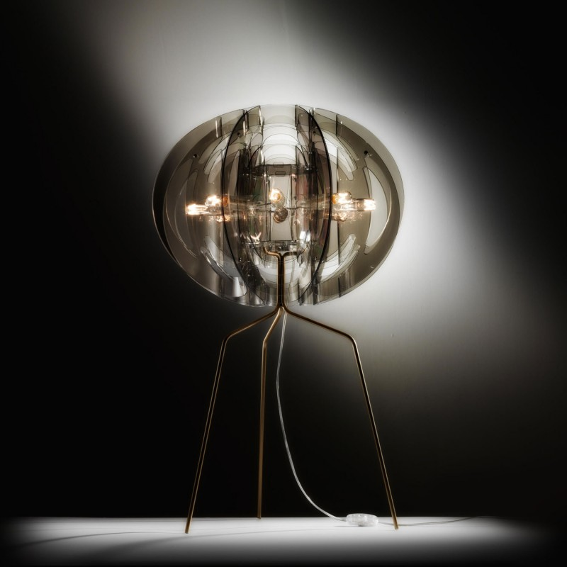 Table lamp ATLANTE