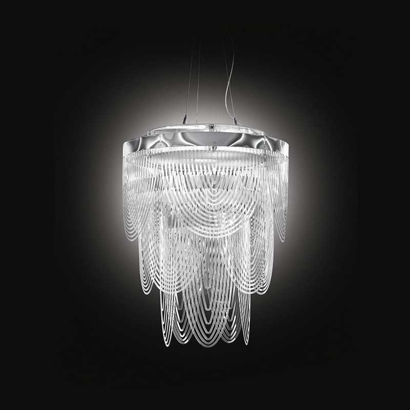 Pendant lamp CEREMONY White