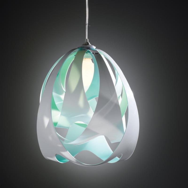 Pendant lamp GOCCIA Aqua