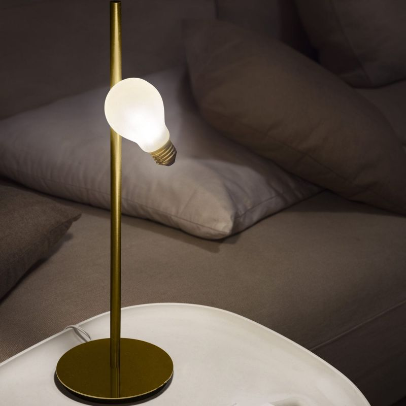 Table lamp IDEA