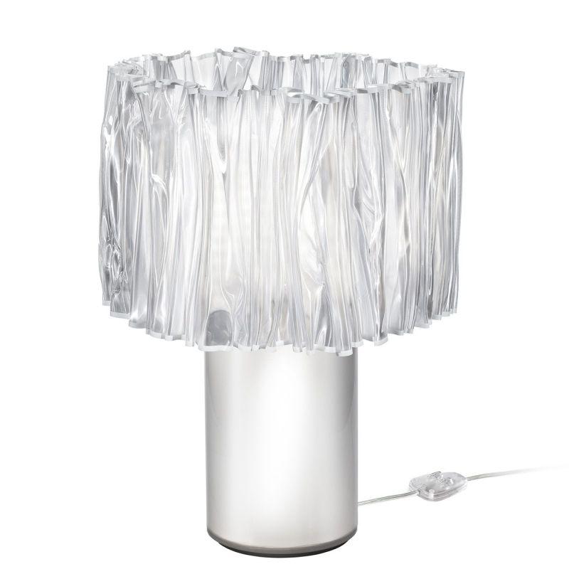 Table lamp ACCORDEON WHITE
