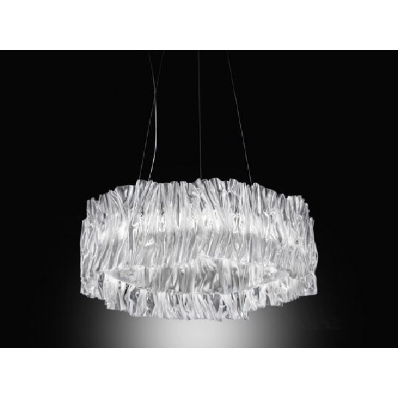 Pendant lamp ACCORDEON Ø 57 cm