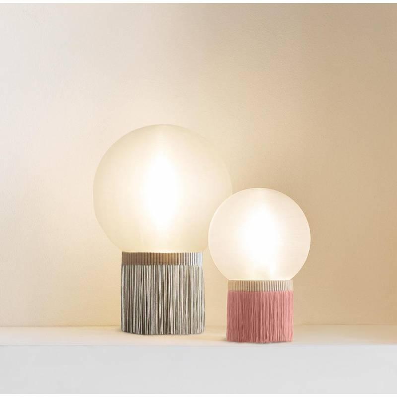 Table lamp ATMOSFERA FRINGLE SMALL