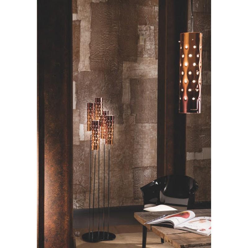 Floor lamp DIMPLE TRIO
