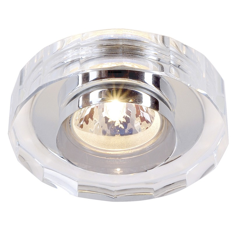 Downlight lamp CRYSTAL 2