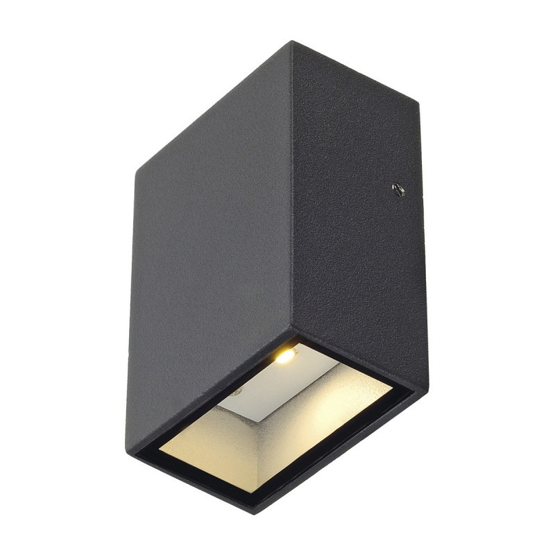 Wall lamp QUAD 1