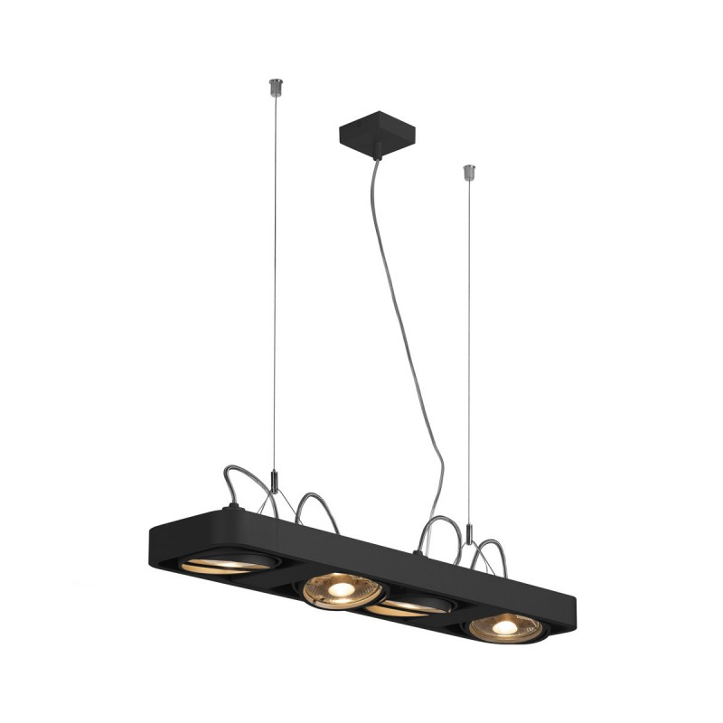 Pendant lamp AIXLIGHT R2 LONG