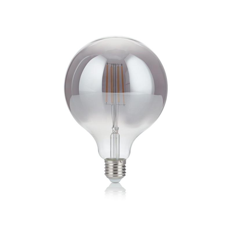 LED Bulb LAMPADINA VINTAGE E27 4W GLOBO BIG, Ø 12