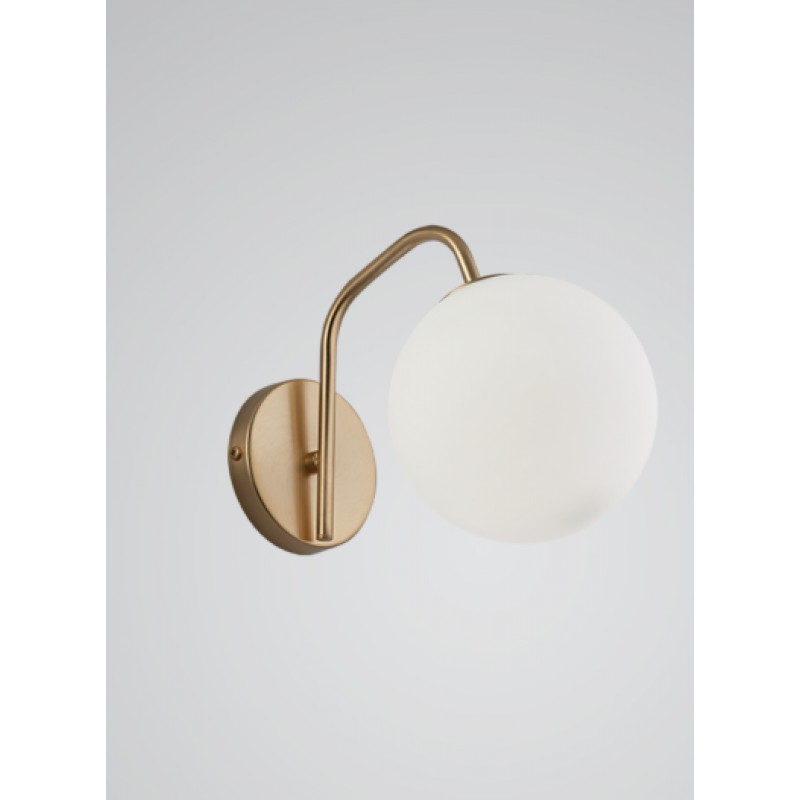 Wall lamp GLOBE