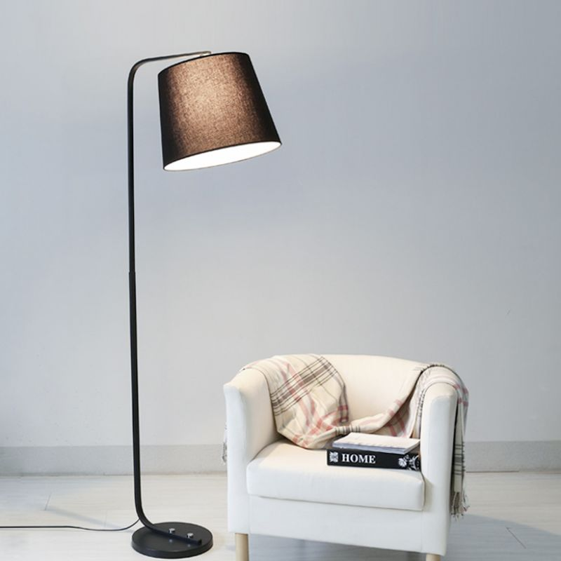 Floor lamp COBBE