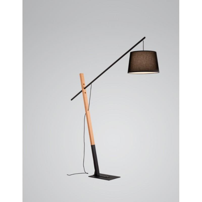 Floor lamp CRANE