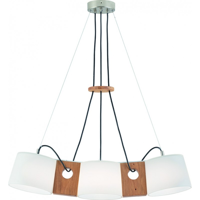 Pendant lamp ORBED