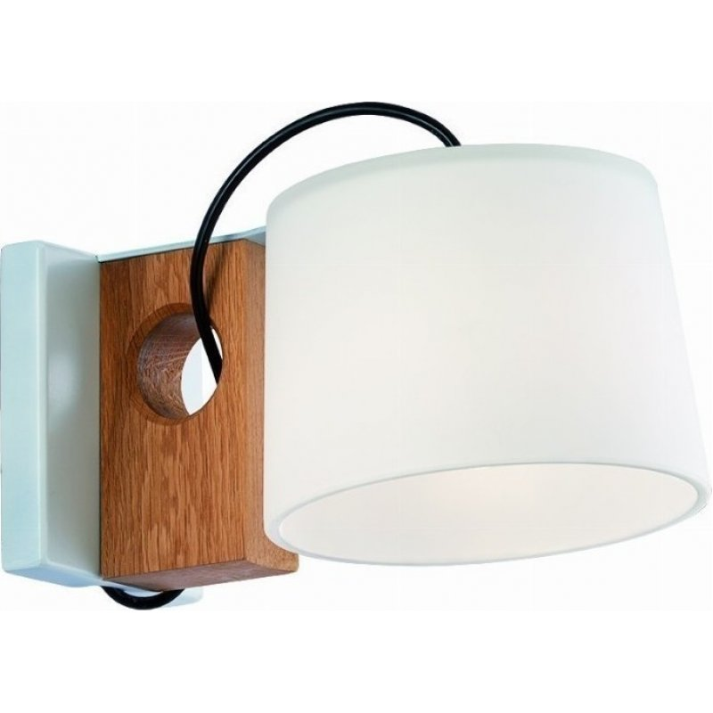 Wall lamp ORBED