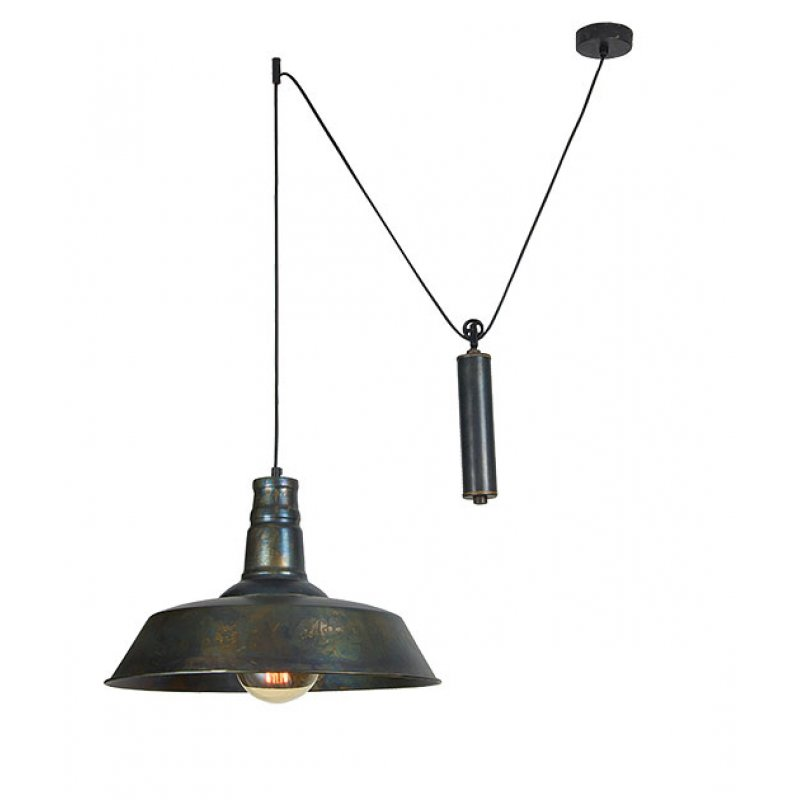 Pendant lamp 16129