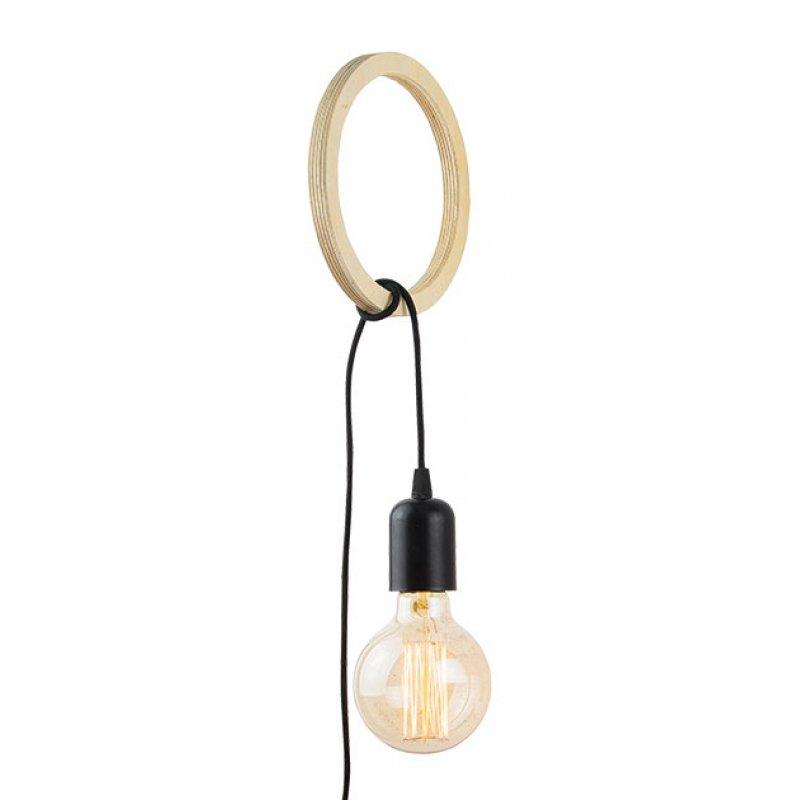Wall lamp H-27