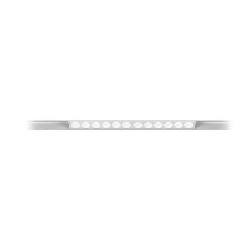 Luminaire for magnetic system Z2981-12 WHITE